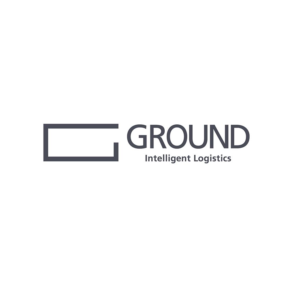 GROUND、新たなCIを策定しコーポレートロゴとコーポレートサイトを一新