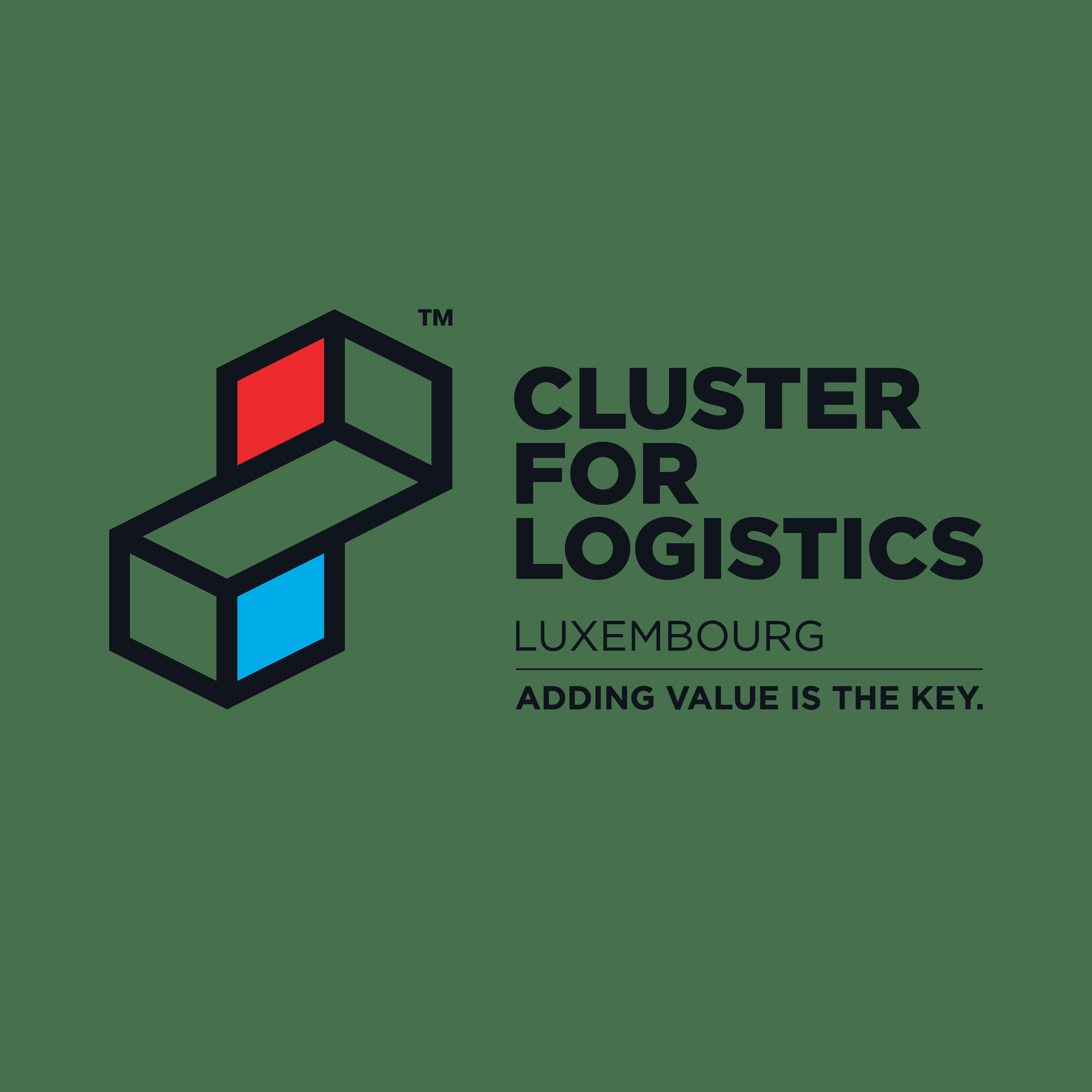 ルクセンブルクのロジスティクス協会とGROUNDが提唱・推進する「Intelligent Logistics®※ Center」構想について情報交換