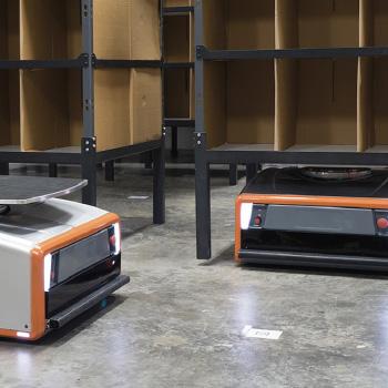 GROUND株式会社、ニトリグループと物流ロボット「Butler(バトラー)」の国内初の納入契約を締結