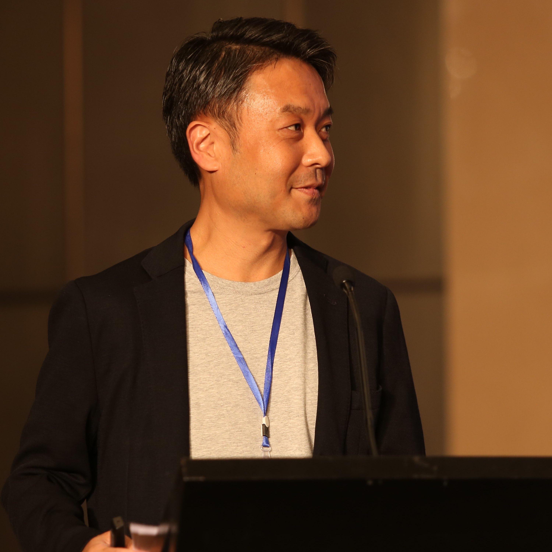 中国義烏市で開催された「International Conference of Development and Applications on AI」で弊社代表取締役宮田が登壇・講演しました