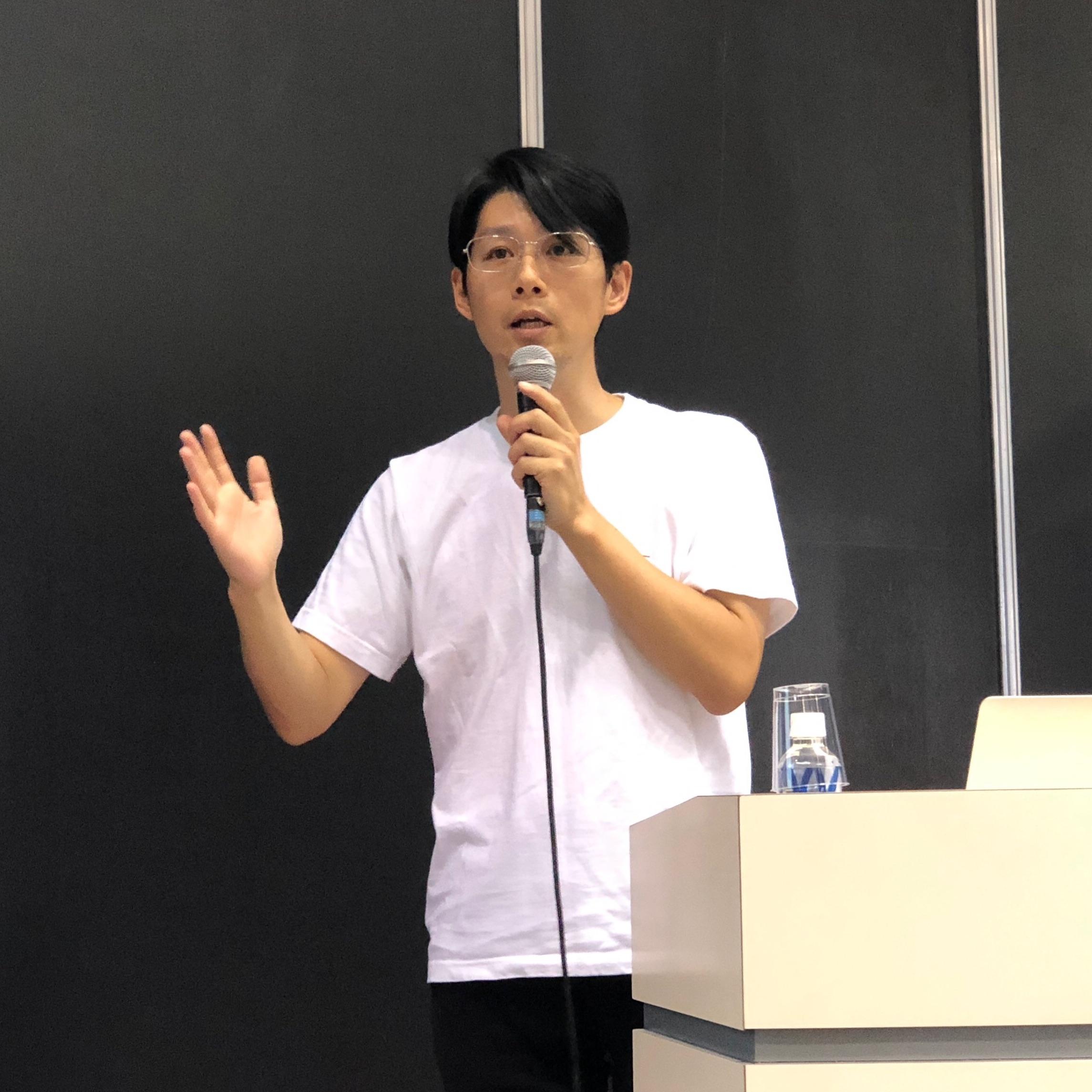 「フードディストリビューション2018」に出展し、最新の物流ロボットソリューションについてセミナー講演を行いました