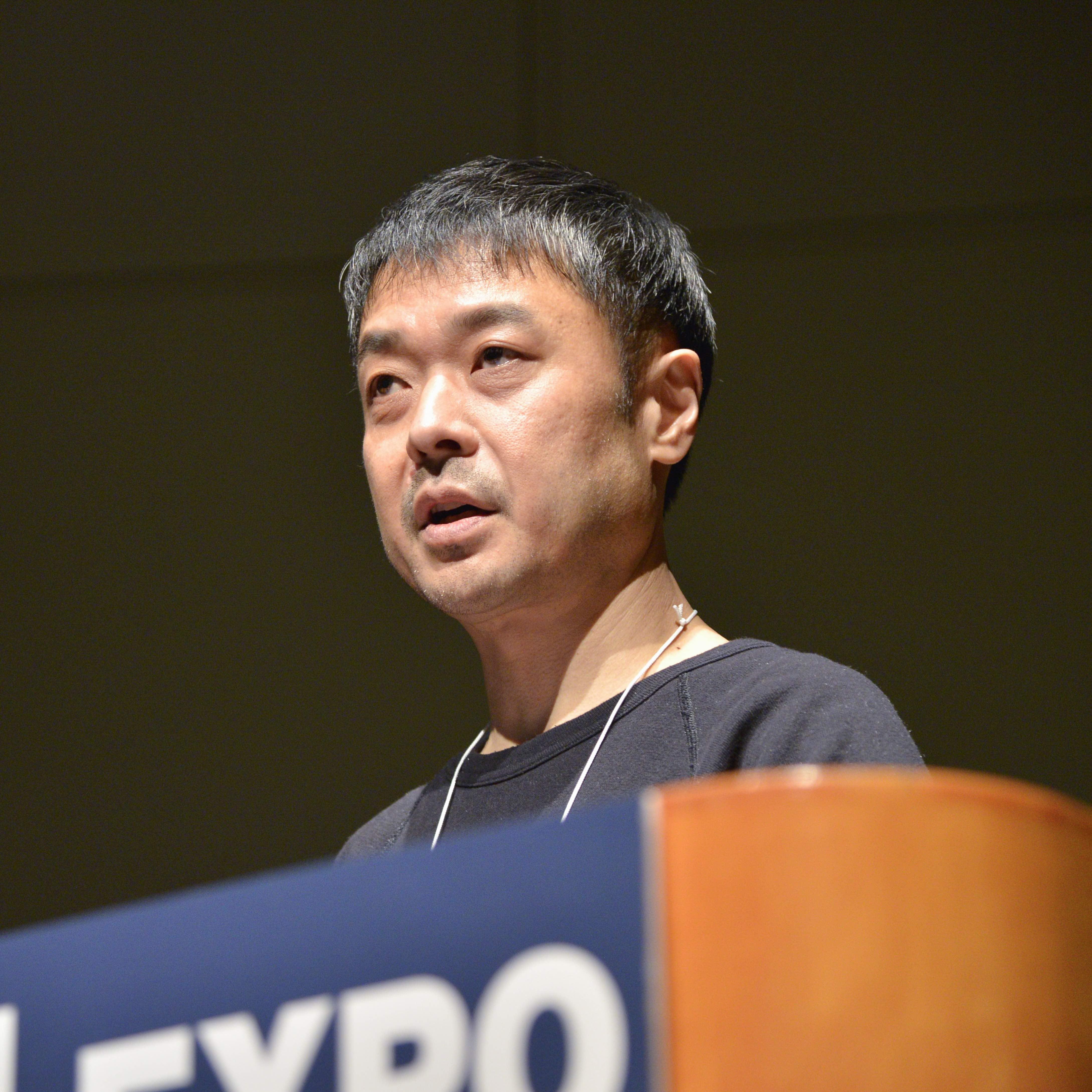 第3回スマート工場EXPOにて弊社代表宮田が1,200名の聴講者へ「Intelligent logisticsが導く物流の未来」をテーマに特別講演